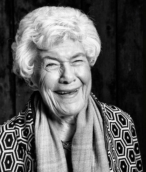 Til minne om Ingrid Espelid Hovig