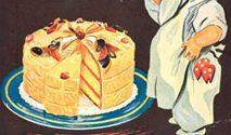 Mat og oppskrifter fra gammel tid og frem til i dag