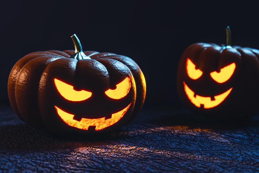 Oktober (endelig?)