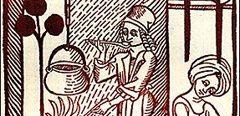 Mat i middelalderens Norge (1050–1537)