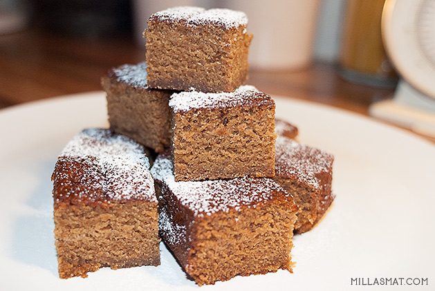 verdens saftigste sjokoladekake