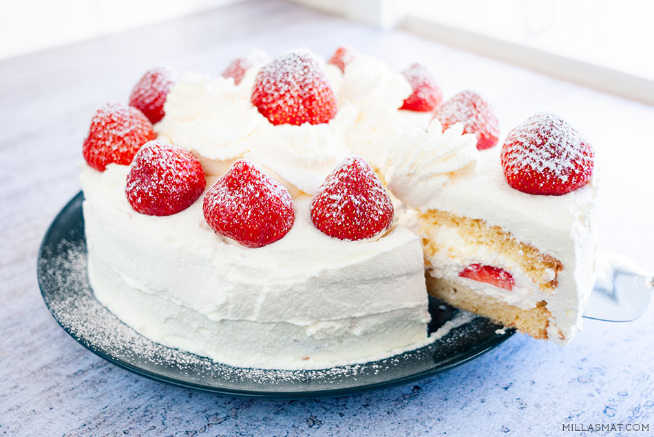 japansk-shortcake