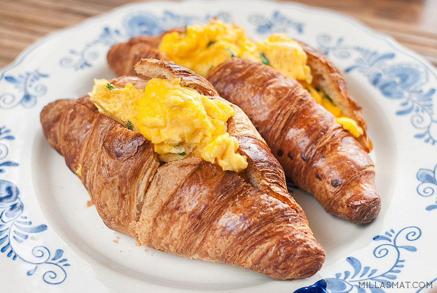 croissant-eggerore