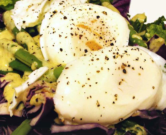 egg-posjert