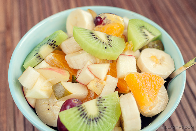 fruktkopp