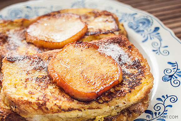 german-french-toast