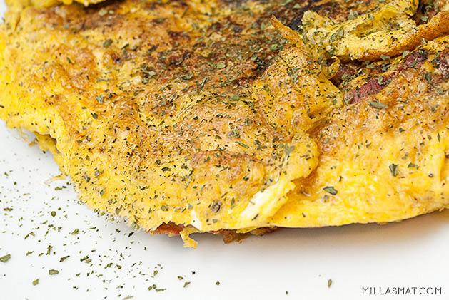 omelett-frier
