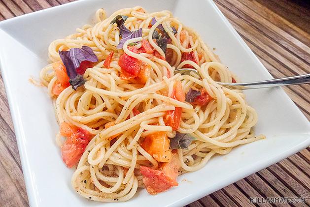 spaghetti-positano