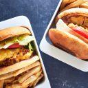The Shake Shack Double Shack Burger
