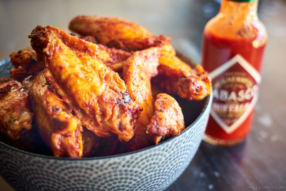 buffalo-hot-wings