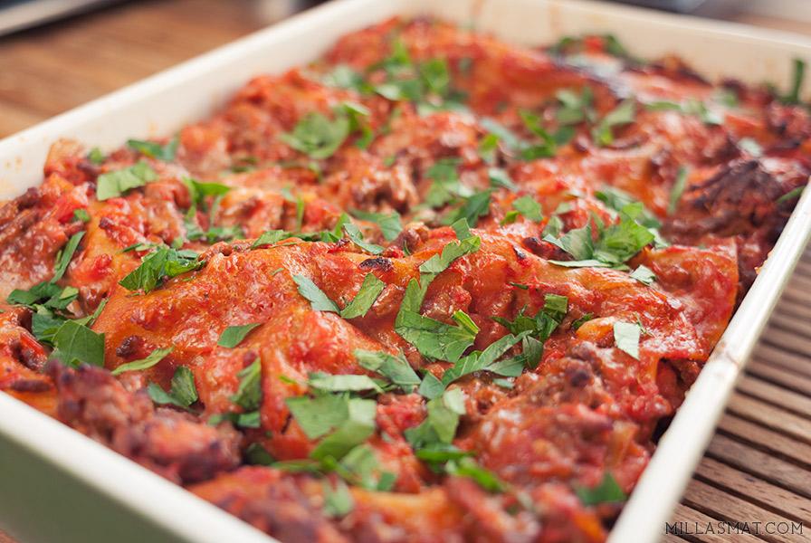calabrian-lasagne