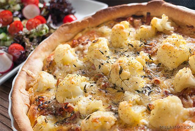 cauliflower-cheese-quiche