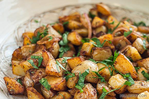 chilenske-poteter