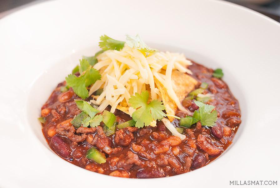 chilli-gronn-paprika