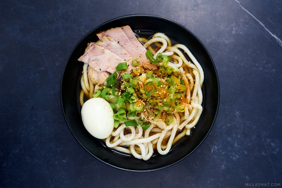 hot-udon