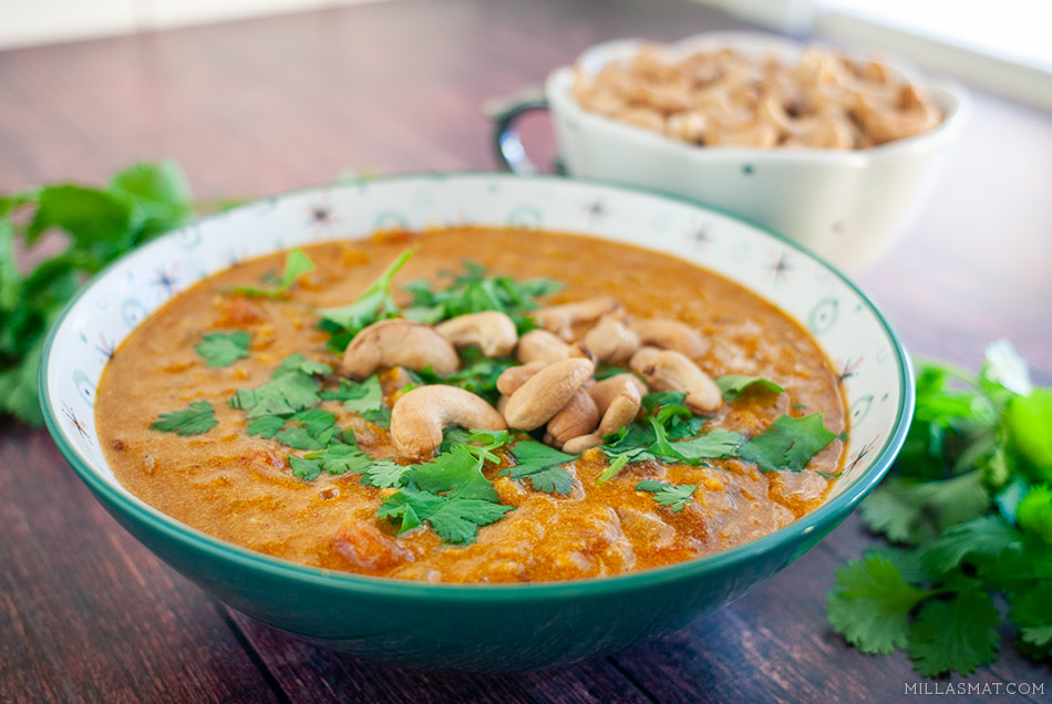 Indisk Daal