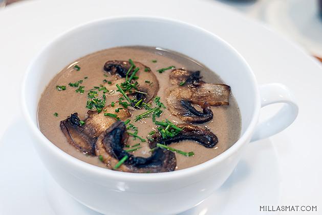 kremet-soppsuppe
