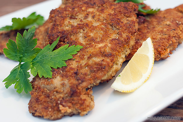 kylling-parmesancrust