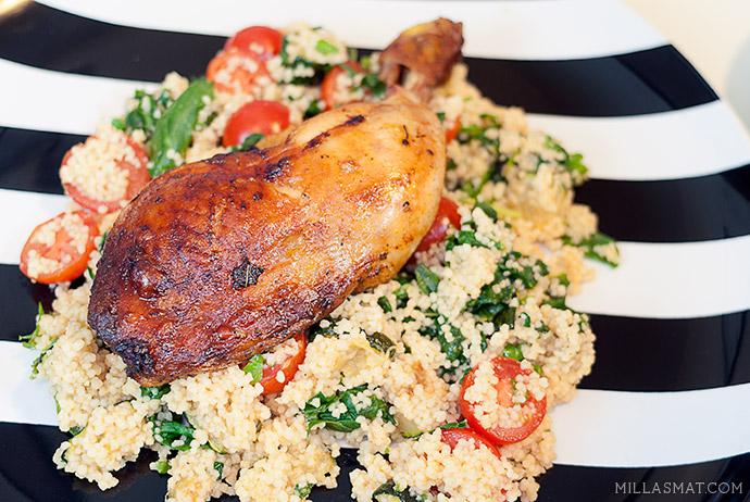 kylling-piripiri