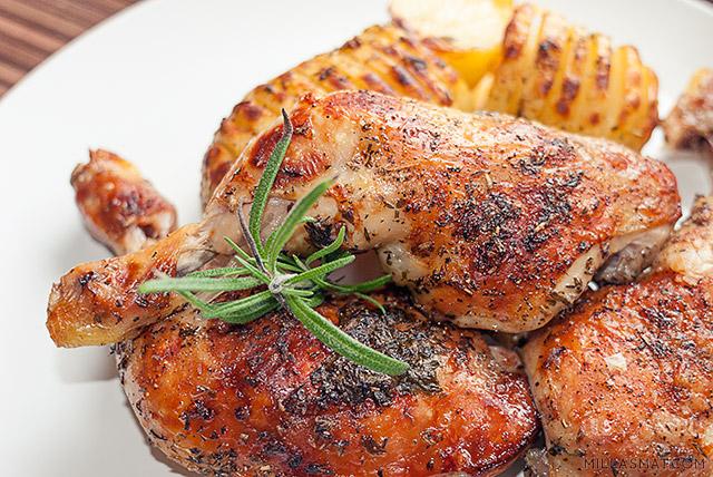 kyllinglar-provencal