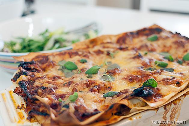 lasagne-med-kyllingragu