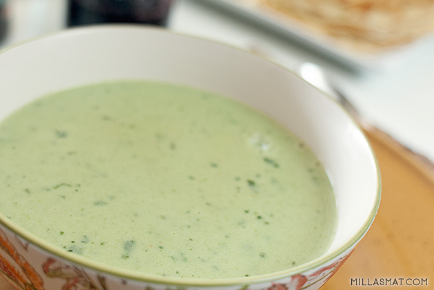neslesuppe
