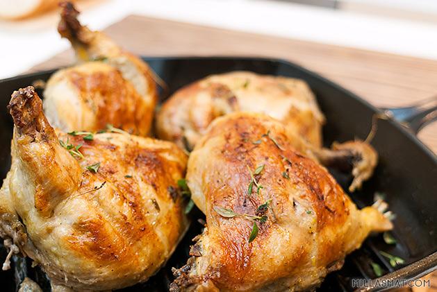 pollo-almatone