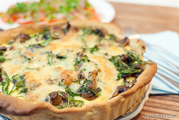 quiche-sopp-ruccola