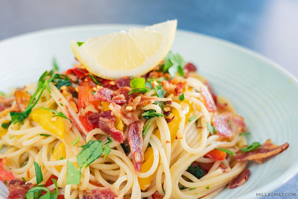 sommerspaghetti-positano
