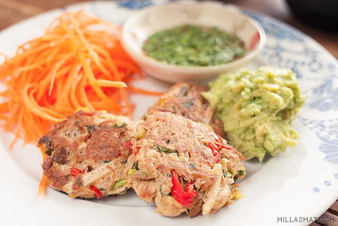 spicy-tunfiskekaker
