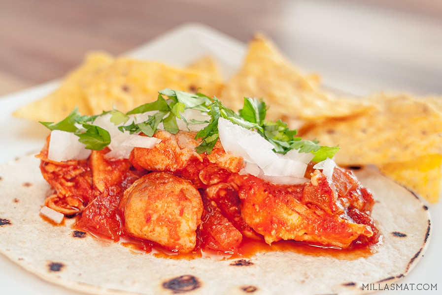 tinga-tacos