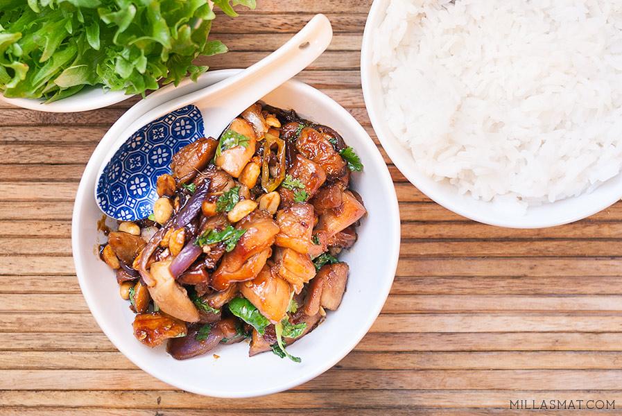 vietnamesisk-kylling-sterk-sur