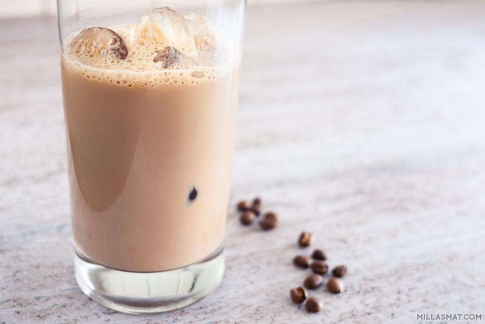 koreansk-iskaffe
