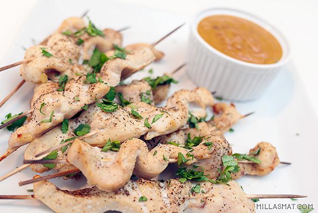kyllingspyd-med-satay