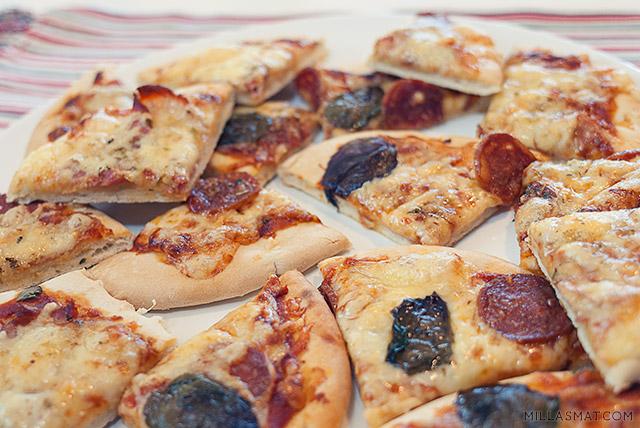 minipizza