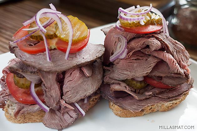 roast-beef-smorbrod